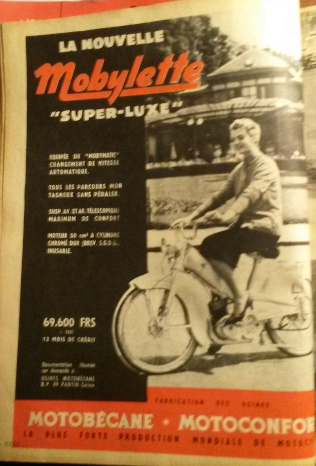 moto revue octobre 1956  04314