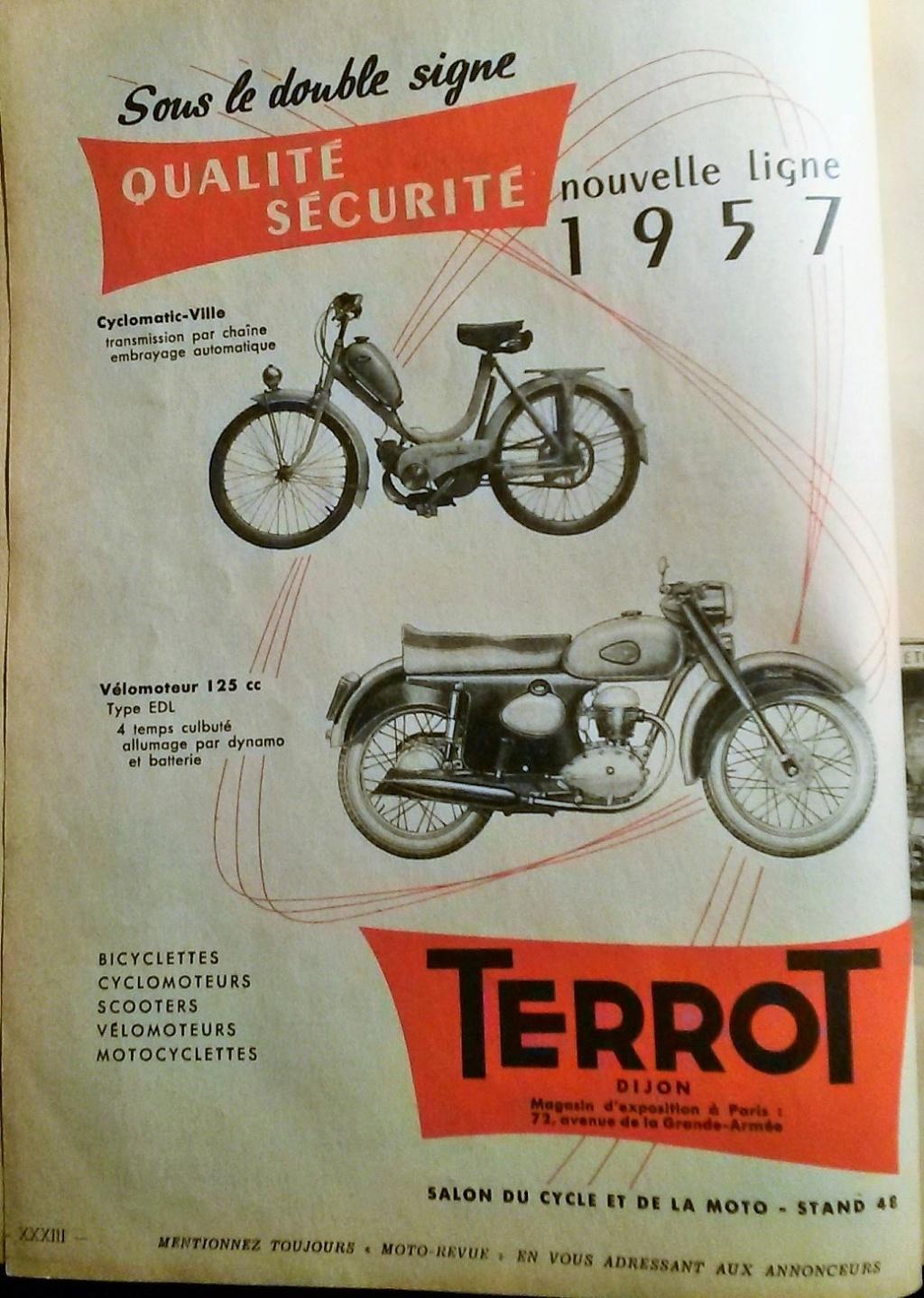 moto revue octobre 1956  04515