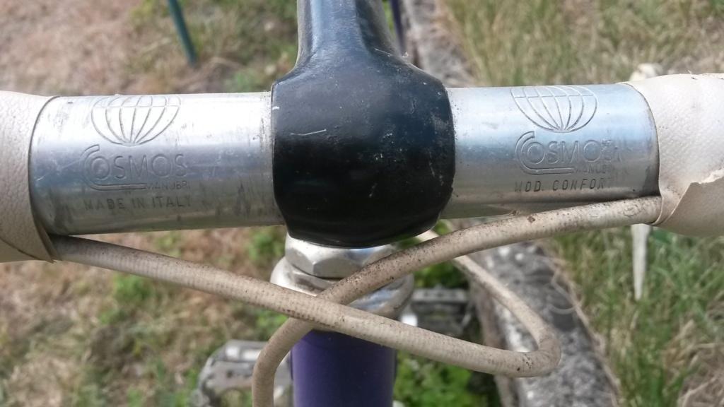 vélo de course FRANCOIS LE GUILLOUX 1987-90  05212
