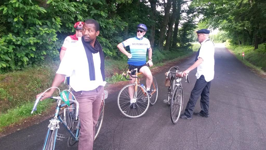 rando vélo vintage 87400 LA MEYZE  ( prés de limoges ) dimanche 10 juin 2018  07910