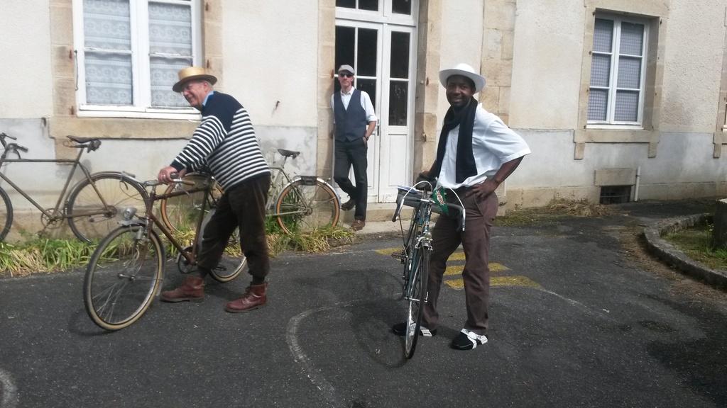rando vélo vintage 87400 LA MEYZE  ( prés de limoges ) dimanche 10 juin 2018  08610