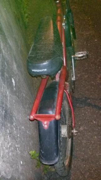 BICROSS ( Motobécane ??) 1979 3 vitesses  16310