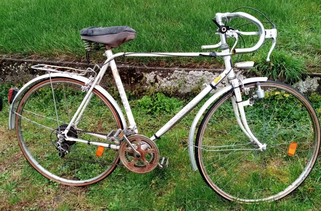 demi course CONDOR allemand début 1980 202911