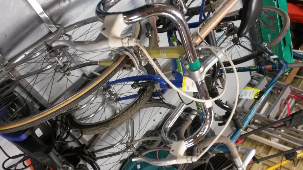 Le vélo de mon papa : Francesco Moser 52210