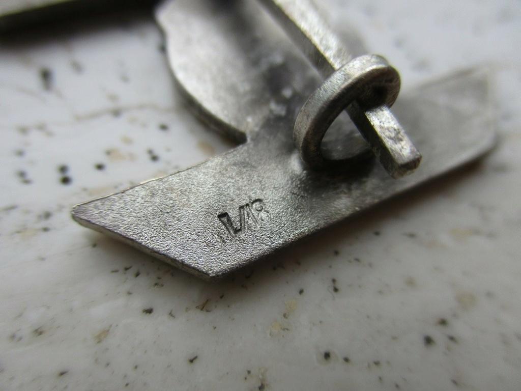 Spange EK1 BH Mayer marquée L/18 à authentifier svp Image_21