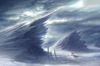 [Event noël 2019] Le Transperceneige HRP Frozen10