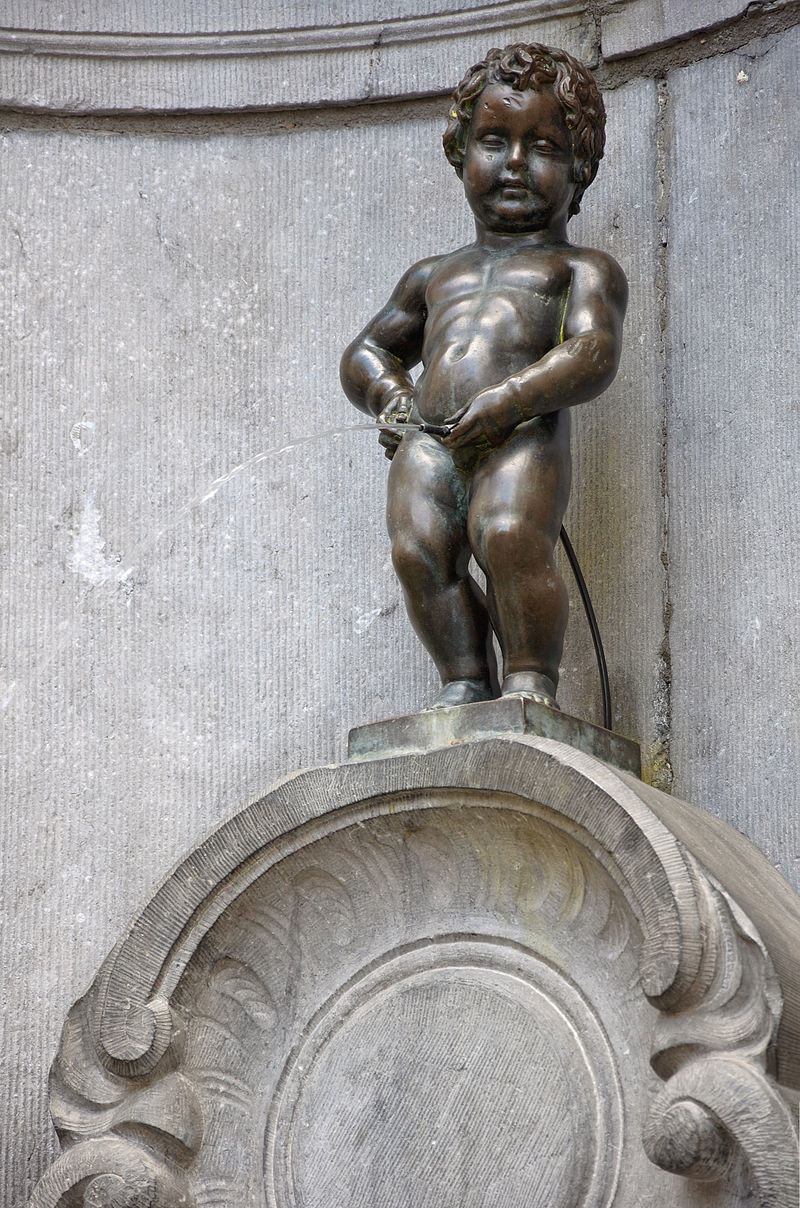Trouvez le nom et le pays de ce monument ou ce lieu Bruxel10