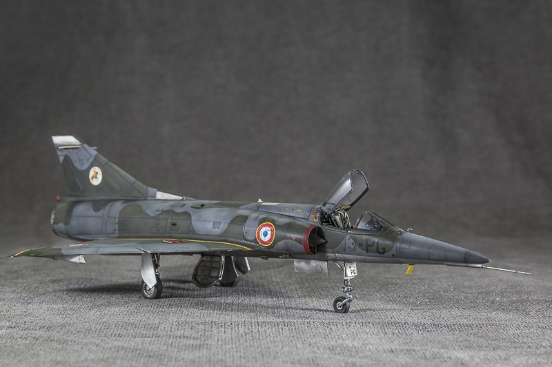"Mirage 5f EC 2/13 Alpes ""jeunesse oblige"" Llaf8621"