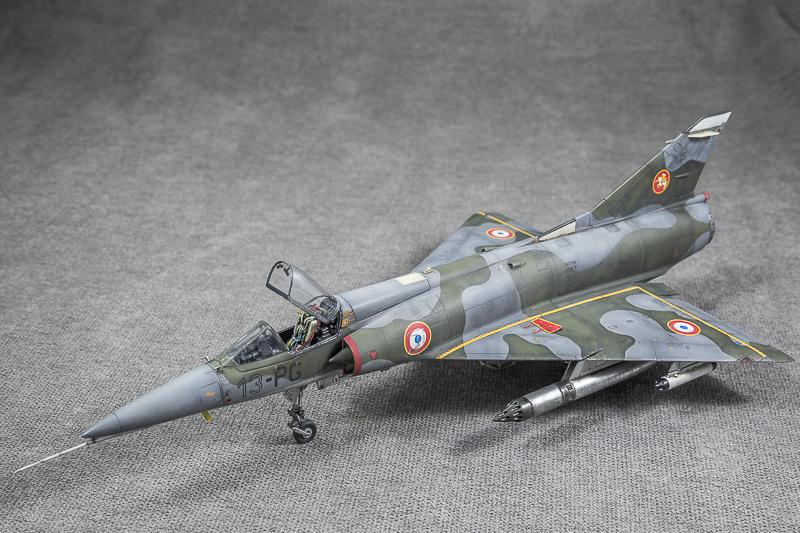"Mirage 5f EC 2/13 Alpes ""jeunesse oblige"" Llaf8627"