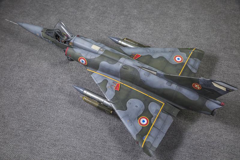 "Mirage 5f EC 2/13 Alpes ""jeunesse oblige"" Llaf8630"