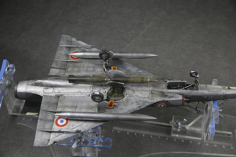 "Mirage 5f EC 2/13 Alpes ""jeunesse oblige"" Llaf8631"