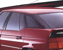 2021 - [Citroën] C5 III  [E43] - Page 18 75843710
