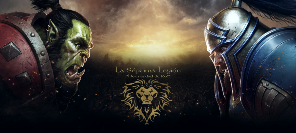 La Séptima Legión (Guild de Rol)