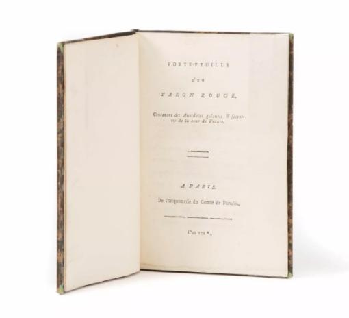 A vendre: livres sur Marie-Antoinette, ses proches et la Révolution - Page 6 Zzz210