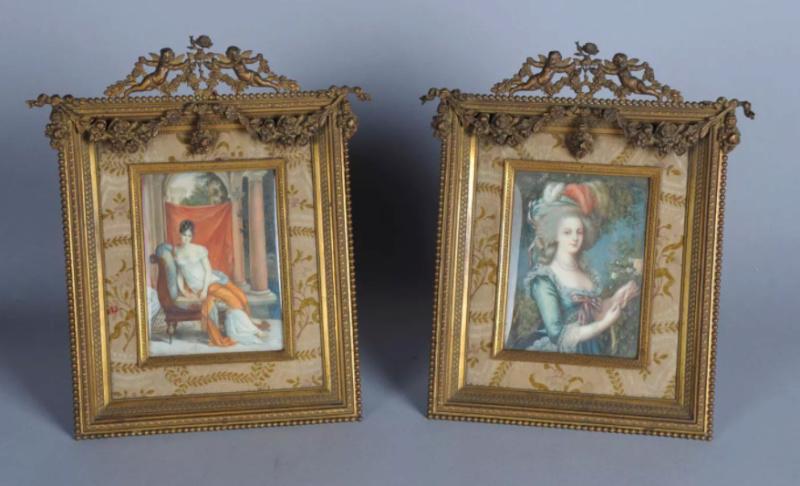 A vendre: miniatures de Marie Antoinette et de ses proches - Page 14 Zzz212