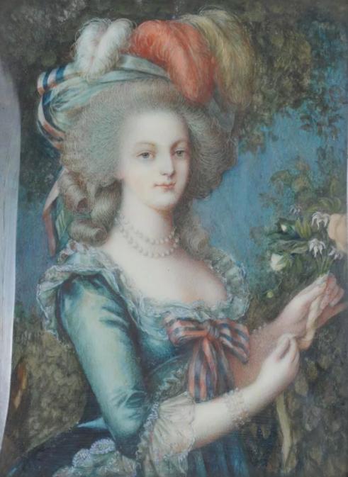 A vendre: miniatures de Marie Antoinette et de ses proches - Page 14 Zzz213