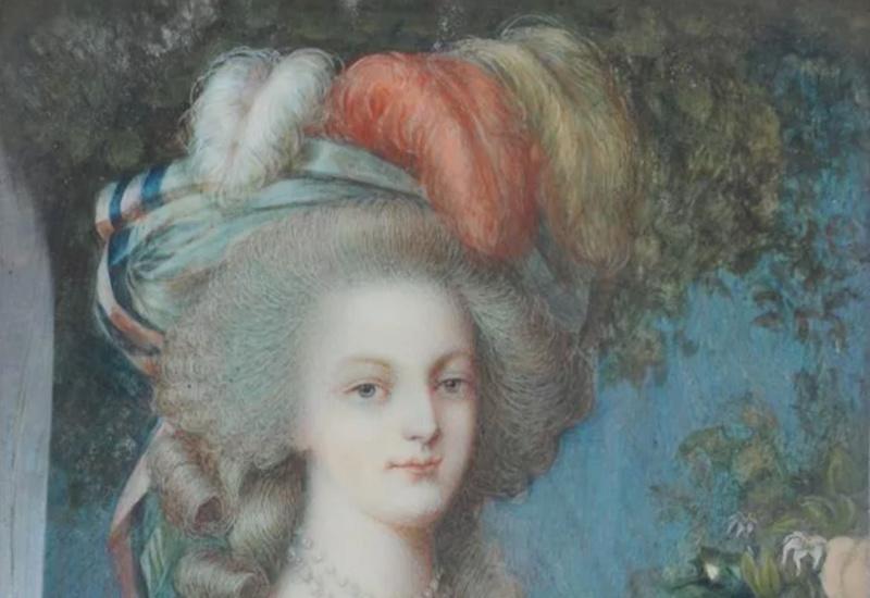 A vendre: miniatures de Marie Antoinette et de ses proches - Page 14 Zzz214