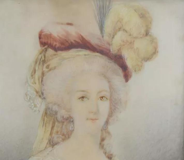 A vendre: miniatures de Marie Antoinette et de ses proches - Page 14 Zzz216