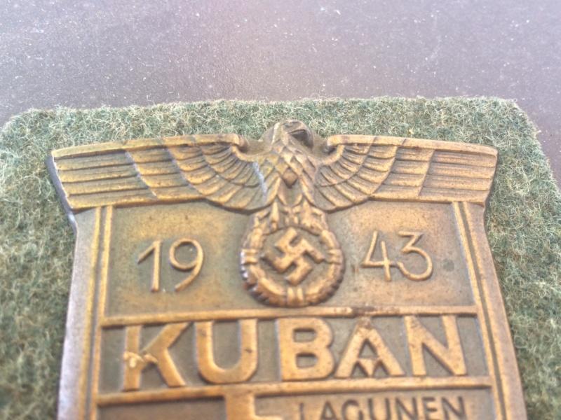 Plaque de bras Kuban Img_8410