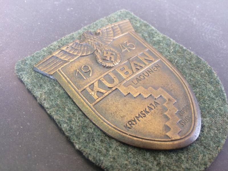 Plaque de bras Kuban Img_8411