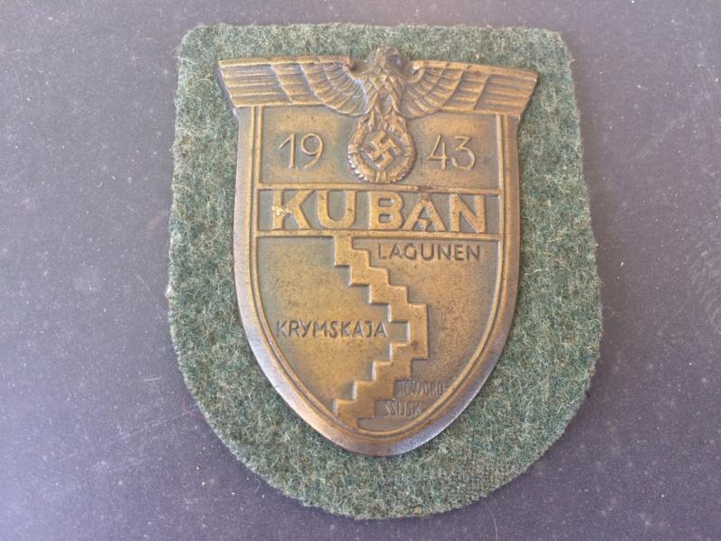 Plaque de bras Kuban Img_8412