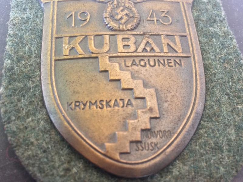 Plaque de bras Kuban Img_8413