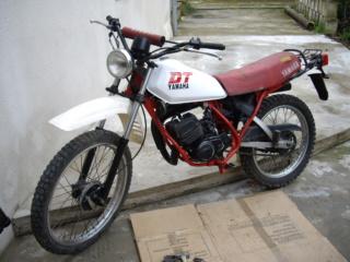 80 Paris Dakar Dtyz_811
