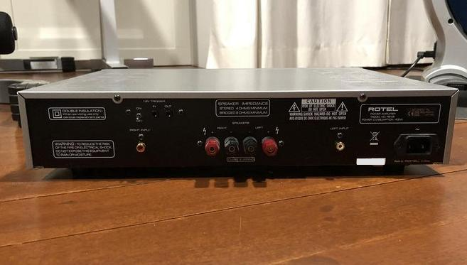 Rotel RB-06 stereo power amp Rb-06_11