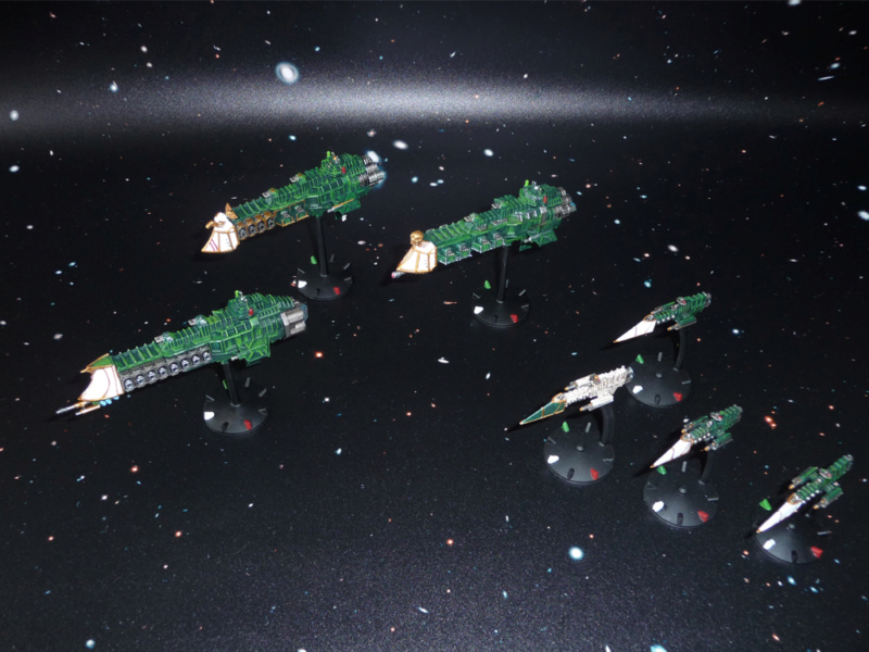 [Navy] Battlegroup Golgotha 0112