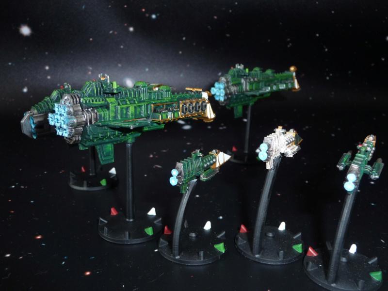 [Navy] Battlegroup Golgotha 0211