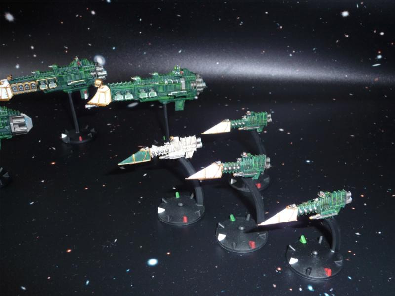 [Navy] Battlegroup Golgotha 0511