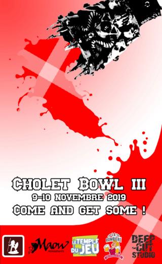 Cholet Bowl 3 - 9 et 10 Novembre 2019 _affic14