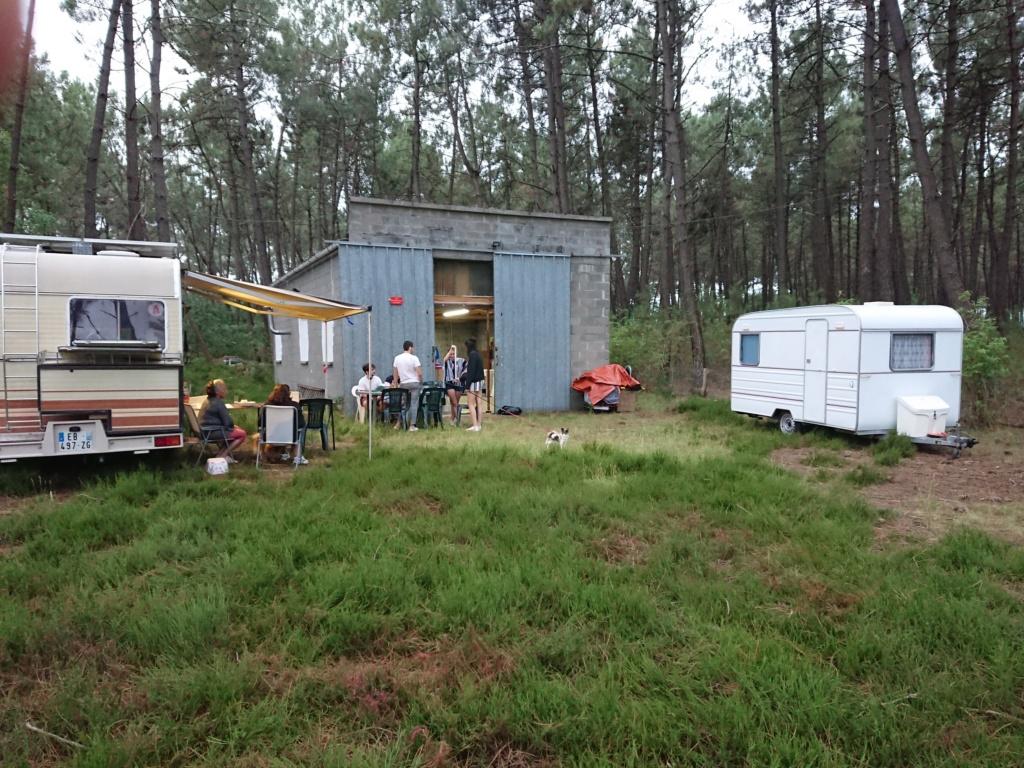 [Mk2] Camping-car Benimar sur base Mk2 Bis 1984 - Page 22 Img_2046