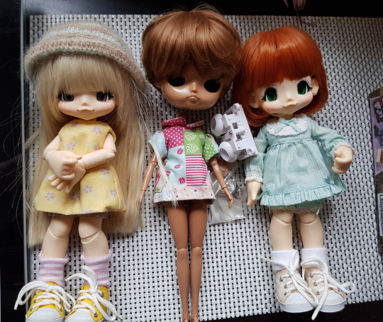 Mur des joies - Autres poupées - Page 2 20181115