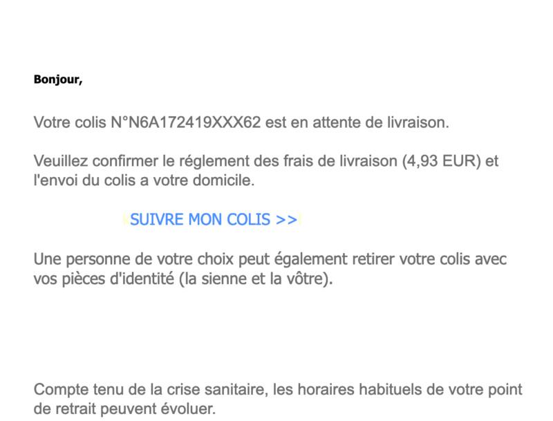 [Phishing] Arnaques en ligne, faux mails Paypal, Ebay & co - Page 12 Captur30