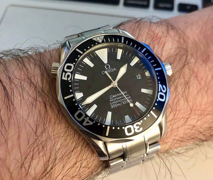 Une montre pour survivre Pb10
