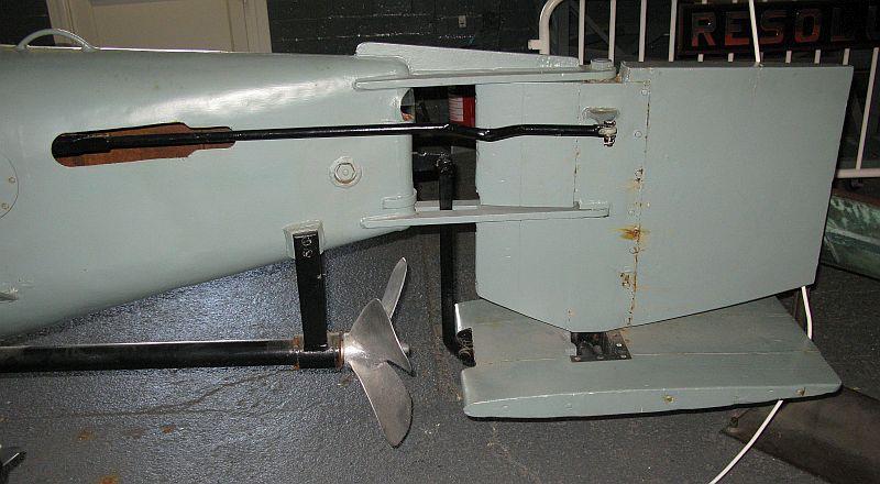 Kleinst-U-Boot Biber - Seite 2 Contro10