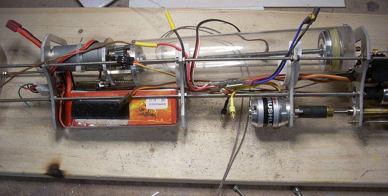 Kleinst-U-Boot Biber Dscn0024