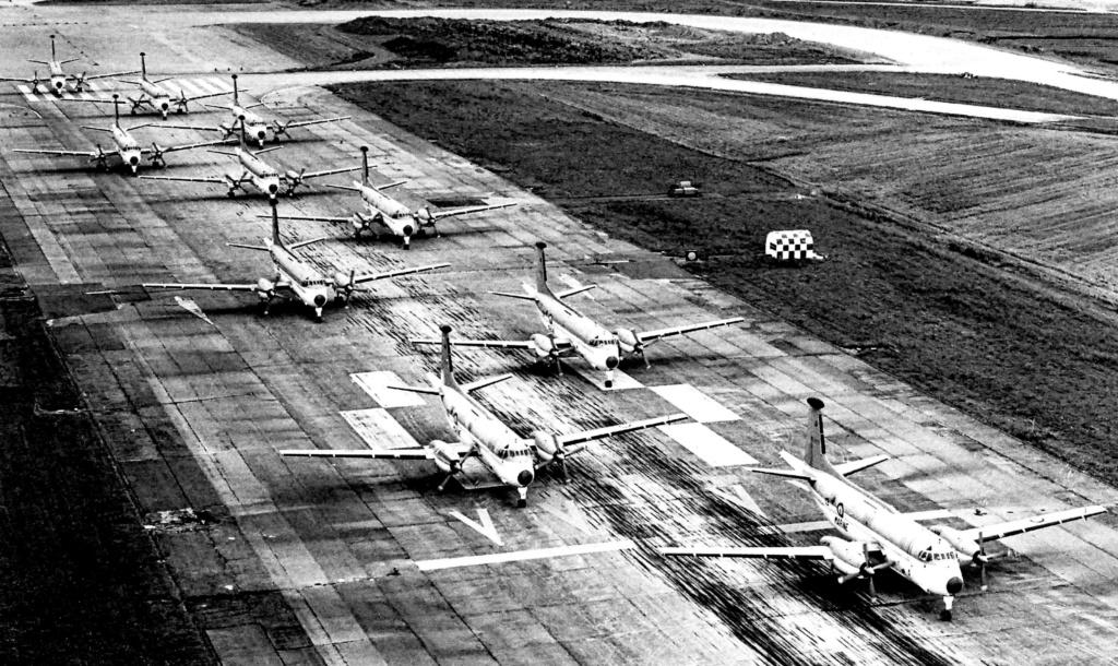 [Les anciens avions de l'aéro] Le Bréguet Atlantic (BR 1150) - Page 6 10_atl11
