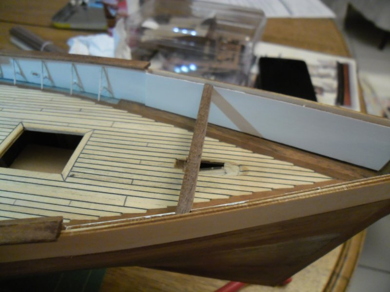 Cutty Sark au 1/84e - Artesania Latina par Fred P. - Page 4 Cutty-17