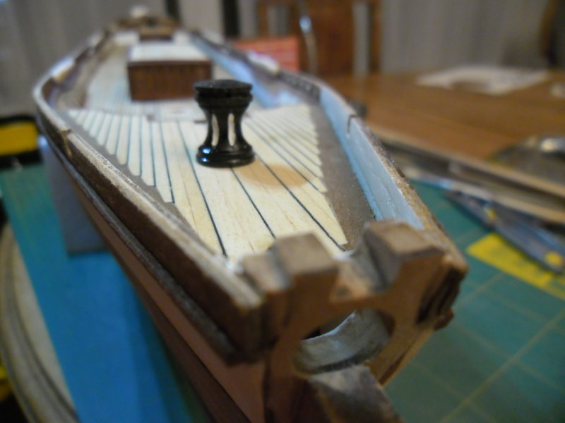 Cutty Sark au 1/84e - Artesania Latina par Fred P. - Page 4 Cutty-32