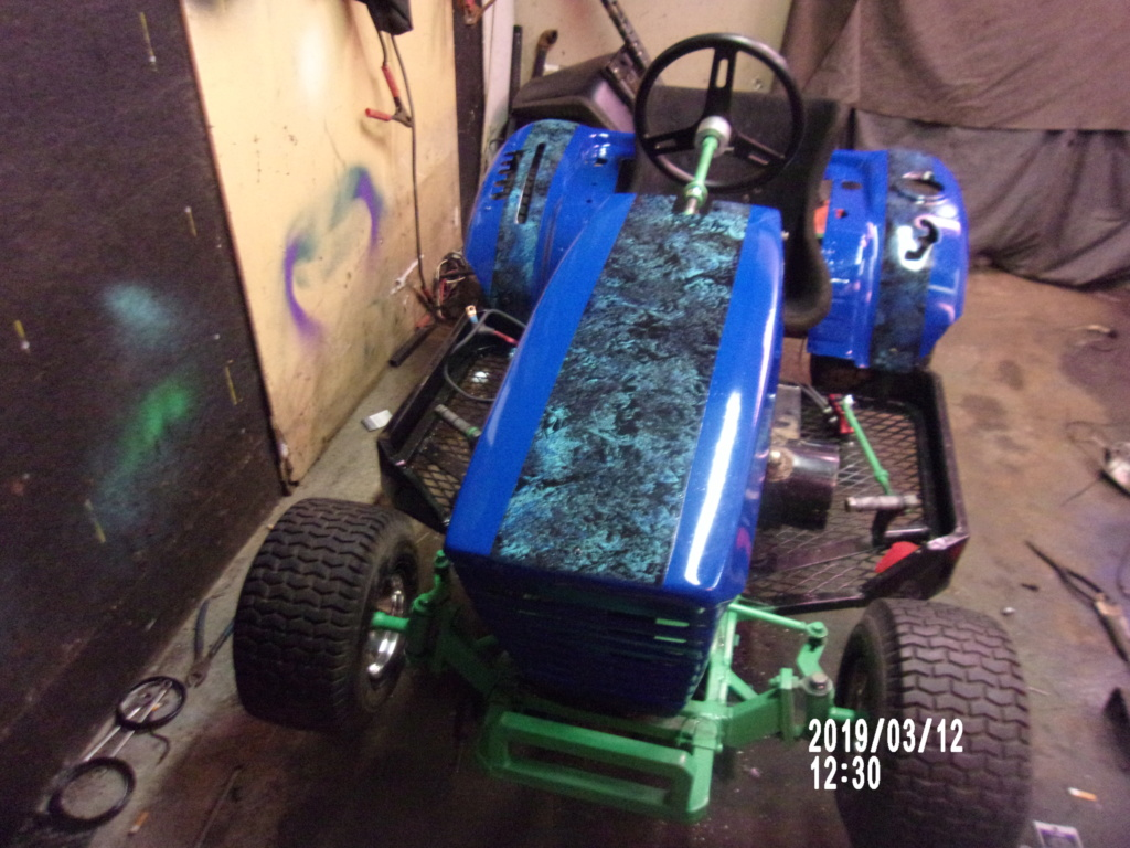 bow tie mud guy's FXT oval track racer MISTRESS! [2019 Build-Off Entry]   - Page 2 108_7211