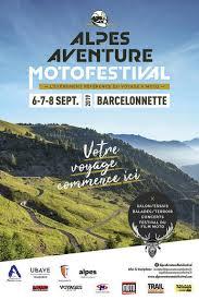 Alpes Aventure Motofestival Aamf10