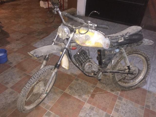 Puch Minicross TT 38b73310