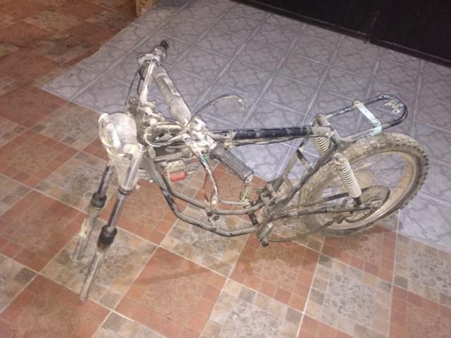 Puch Minicross TT B9f36210