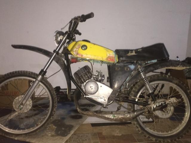 puch - Puch Minicross TT E1aeaa10