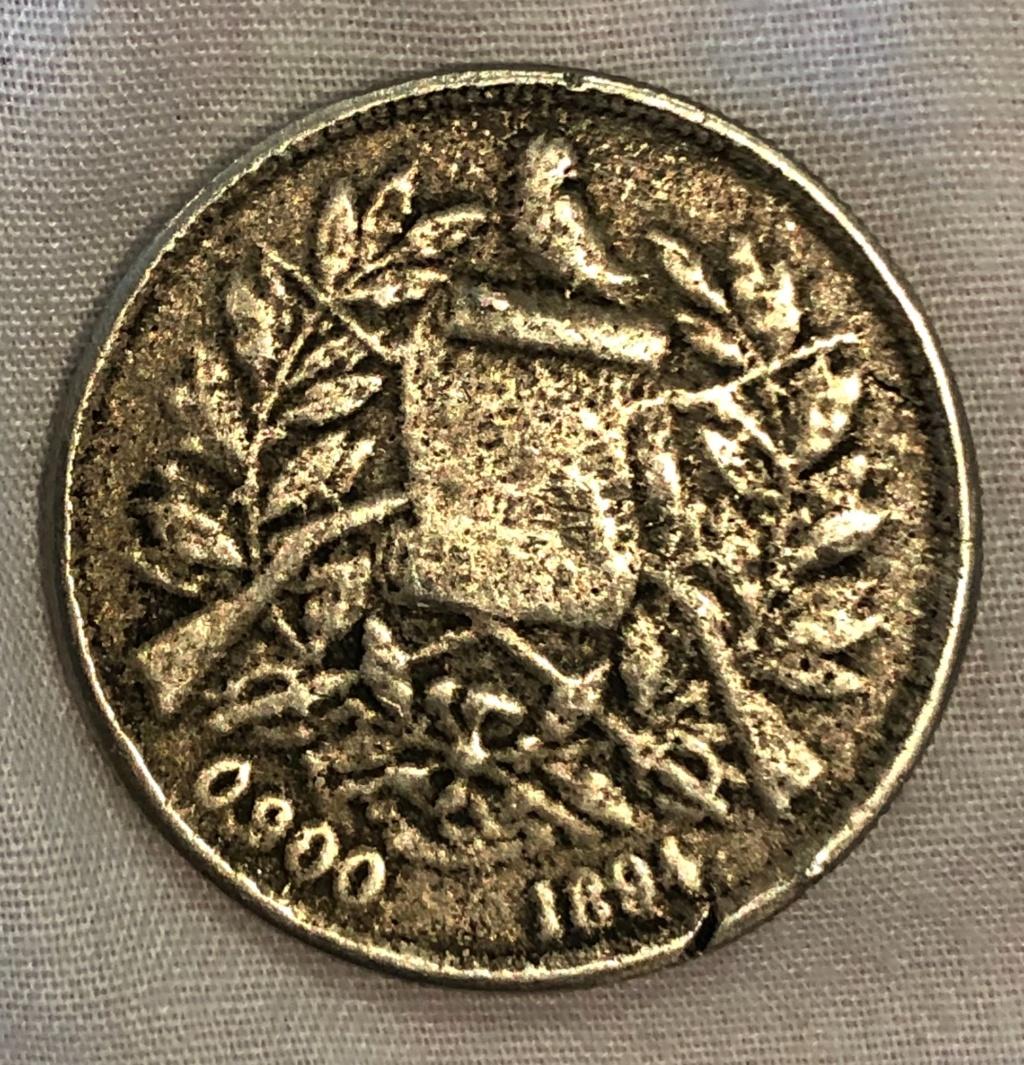 Monedas falsas? A8387a10