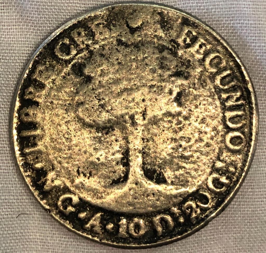 Monedas falsas? C8afe110