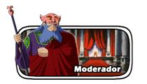 Moderador Gigas
