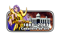 Caballero de Oro